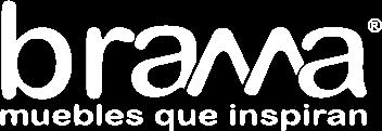 Brama Muebles Logo